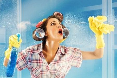 Algunos trucos de limpieza muy curiosos