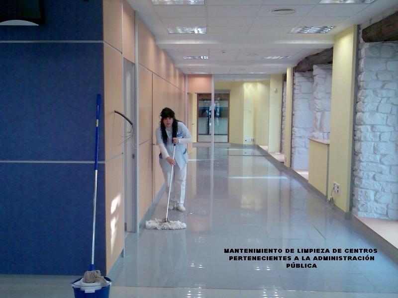 21 limpieza general of top clean empresa de limpieza - Empresas de limpieza en mallorca ...