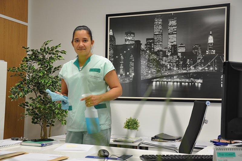 Servicios top clean empresa de limpieza en mallorca - Empresas de limpieza en mallorca ...