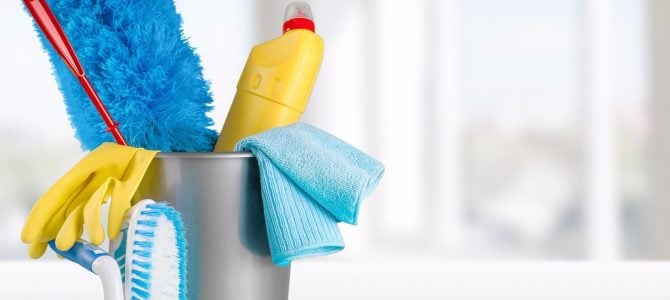 TOP CLEAN expertos en limpieza de comunidades
