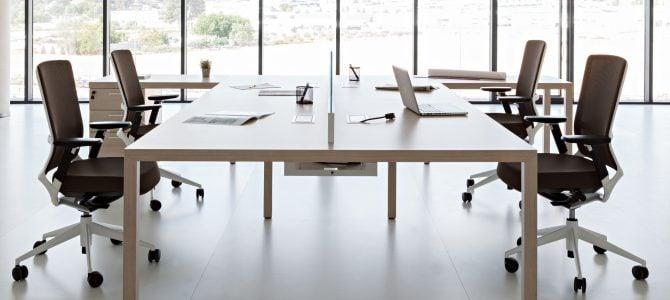 Limpieza de oficinas en Mallorca: pasos para conseguir resultados óptimos