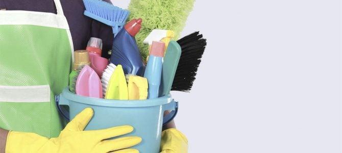 Aspectos clave para elegir empresa profesional de limpieza