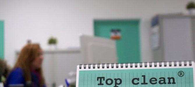 Cómo elegir tu empresa de limpieza de manera eficaz