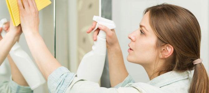 Mantenimiento de limpieza: Claves para mantener los espacios limpios