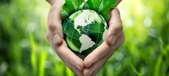 Ventajas de la limpieza ecológica
