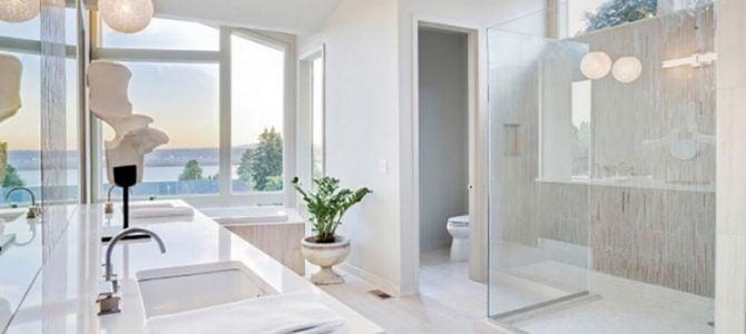 Trucos para mantener el baño limpio
